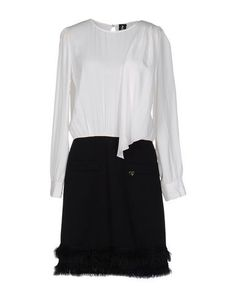 Prezzi e Sconti: #22 maggio by maria grazia severi vestito Bianco  ad Euro 67.00 in #22 maggio by maria grazia severi #Donna vestiti vestiti corti