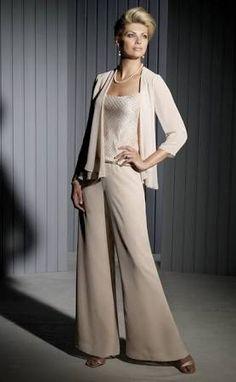 elegant pantsuits - Google Search