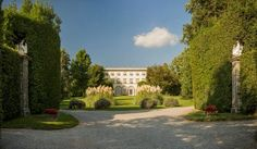 Villa Grabau (Lucca, Italy): Top Tips Before You Go - TripAdvisor