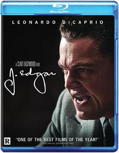 J Edgar - Blu-ray Disc