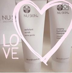 Keep your skin happy with this amazing exfoliant scrub & hydrating mask. Your skin will fall in LOVE! ⭐️ Enter for a discount at the checkout: ⭐THE SCRUB⭐ Smooths & evens skin. Contains natural marine diatoms (fossilized algae). Home Remedies For Skin, Massage Lotion, Hydrating Mask, Coconut Oil For Skin, Acne Prone Skin, Oils For Skin, Natural Skin, Beauty Skin, Scrubs