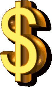 Движущийся картинки деньги