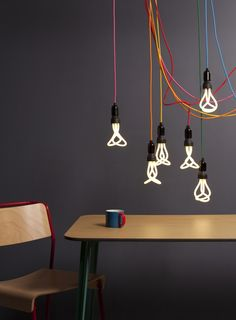 Plumen energy-saving bulb