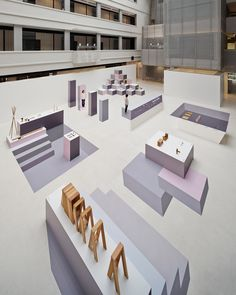 nendo-curated exhibition reveals the hidden values of japanese design - designboom | architecture