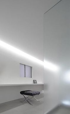 JAM Jun Murata | White Housing - N Strips, 2015 | Osaka, Japan