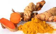 Topical Application of Turmeric Curcumin for Cancer
