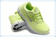 Nike 'Free Run 3' Sneaker (Baby, Walker, Toddler  Little Kid) | Nordstrom - Cute shoes for when baby girl can walk!