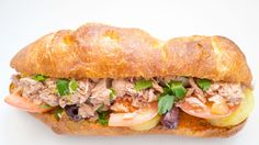#goodfood These Are the Best New York Sandwiches to Take on a Road Trip #foodie