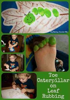 Kids art project (: