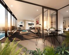 Not everyone's first choice, studio apartments are known to be make-do arrangements for singles, bachelors and people short of money. As a follow up to our post