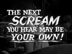 The next scream you hear may be your own quote halloween horror halloween pictures happy halloween halloween images halloween quotes