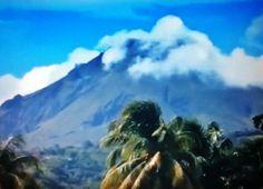 MARTINIQUE - Mount Pelee