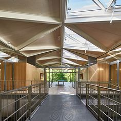 Nouveau Chai Chateau Margaux Winery. Location: Margaux, France; firm: Foster + Partners; photos: Saison d'Or/Mathieu Anglada; year: 2015
