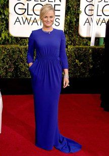 Who were our Top 5 modestly dressed celebs on the #redcarpet at the #goldenglobes? Visit blog.modli.co to find out!