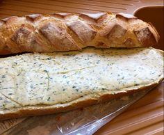Recette Beurre aillé pour préfou par sandrad45 - recette de la catégorie Basiques