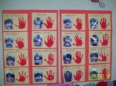 EDUCAÇÃO INFANTIL CRIATIVA: Trabalhando Identidade na Educação Infantil