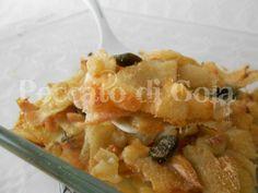 I finocchi gratinati sono davvero ottimi. Una ricetta facile e poco calorica per gustare un contorno o un secondo piatto. Buona sia fredda che calda.