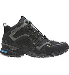 51b57a856c Adidas Terrex Fast X FM MID GTX Waterproof Hiking Boot for Men