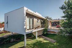 Gallery of Rieger House / Leonardo Ciotta Arquitetura - 27