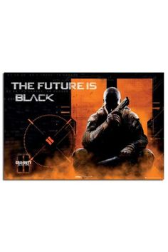 Call Of Duty Black Ops 2 Landscape Poster iPosters  From £5.99