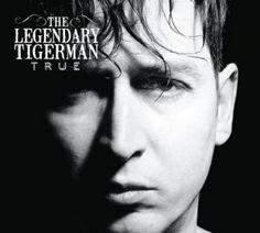 The Legendary Tigerman - True (2014) Blues-Rock band from Portugal #thelegendarytigerman #bluesrock