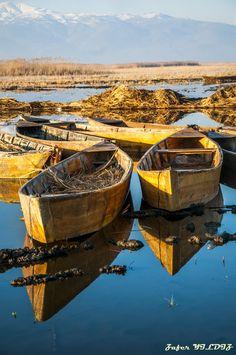 Eber lake-Afyonkarahisar- Turkey by Zafer YILDIZ