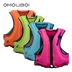 Freeshipping OMOUBOI Hot Pink Opblaasbaar Drijvend Zwemvest Duurzaam Watersport Zwemmen Surfen Zwemmen Veiligheidsvest Voor Dames Rubber Rain Boots, Hot Pink, Shoes, Fashion, Surfing, Moda, Zapatos, Shoes Outlet, Fashion Styles