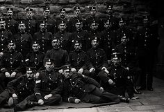 Newcastle City Police? Newcastle upon Tyne Unknown c.1918