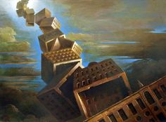 Alberto Andreis Contemporary Paintings, Surrealism, Sailing, Italy, Google, Art, Italian Painters, Contemporary, Candle