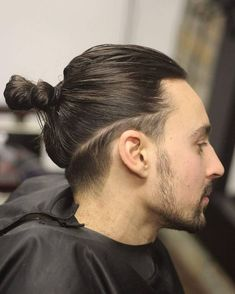 17 Best ideas about Long Haircuts for Men's 2017