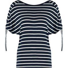 Vero Moda VMETLY Tshirt basic black iris