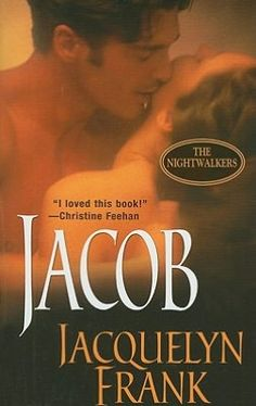Book One - Nightwalkers series - J.Frank (pick up every book in this series, you will not be disappointed)