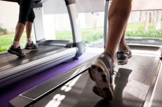 Incline Sprint Intervals: best type of cardio for weight loss!