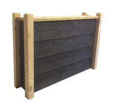Bloembakken douglas. Voor alle houten tuinmeubelen gaat u naar Stoereplanken.nl  Klik direct door!