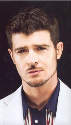 Robin Thicke!!!! FAVORITE diner, song writer, musician of ALL TIME!!!