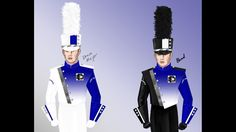 After 10 years, we are purchasing new marching band uniforms and need YOUR help funding our project!!!