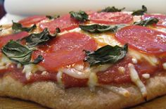 5 Summer-Ready Grilled Pizza Recipes