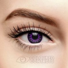 Venus Colored Contact Lenses (90 Day)