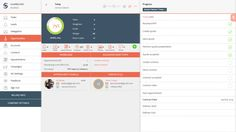 Salesbox CRM Review | SmallBizCRM Sand Quotes, Appointments, Accounting, Software, Campaign, Presentation