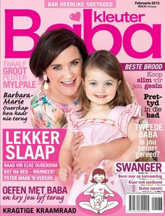 Get your digital subscription/issue of Baba en Kleuter-Februarie 2015 Magazine on Magzter and enjoy reading the magazine on iPad, iPhone, Android devices and the web. Issue Magazine, You Got This, Pregnancy, Parenting, Slim, Actresses, Digital, Celebrities, Cover