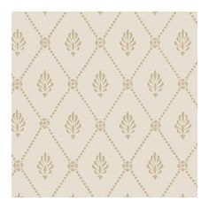 Cole & Son Wallpaper Alma Archive Anthology Wallpaper (5.945 RUB) ❤ liked on Polyvore featuring home, home decor, wallpaper, gold wallpaper, gold home accessories, pattern wallpaper, diamond pattern wallpaper and victorian home decor