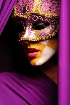 Masquerade Ball Masks