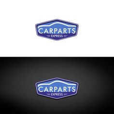 New logo wanted for Carparts Express by razvaniordache