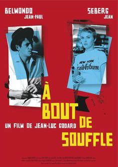 - a bout de souffle - 1960
