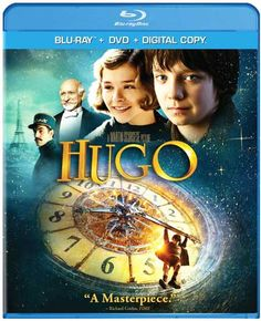 Hugo is the astonishing adventure of a wily and resourceful boy whose quest to unlock a secret left to him by his father will transform Hugo and all those around him, and reveal a safe and loving place he can call home.