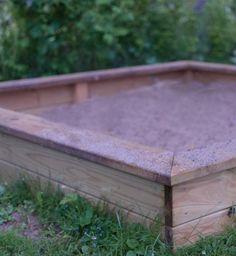 Att bygga sandlåda kan alla göra. Hos oss får du ritningar och instruktioner helt gratis. Börja bygga redan idag!
