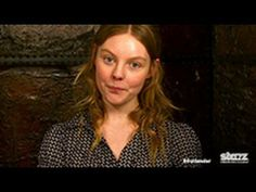 Speak Outlander Lesson 4: Laoghaire and Geillis - YouTube
