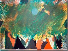 Exposición de Guinovart Del 4 de abril de 2013 al 31 de mayo de 2013 en Galería Rosalía Sender