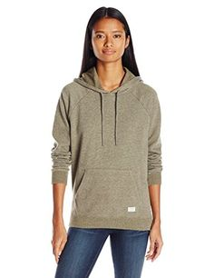 Volcom Juniors Lived In Color blocked Pullover Hoodie ** You can get additional details at the image link.