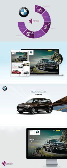 Pentru mai multe detalii sună : 069216937   #wearemarsala #marsalamd #case #bmw #landingpage #lp Ne amintim cu drag de un proiect executat în exclusivitate de furnicuțele Marsala Performance Agency, un landing pentru marca BMW Moldova! Detalii, vezi mai jos.